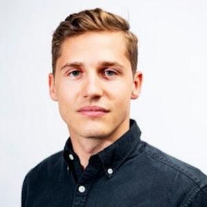 André Eriksson
