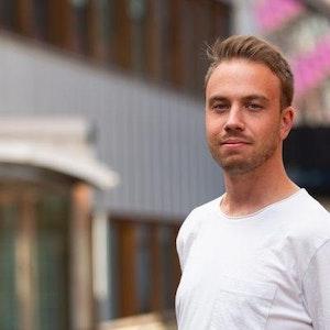Jacob Ljunggren